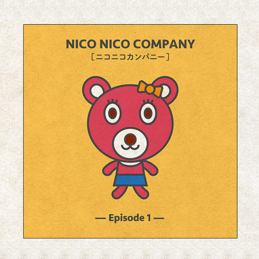 NICO NICO COMPANY